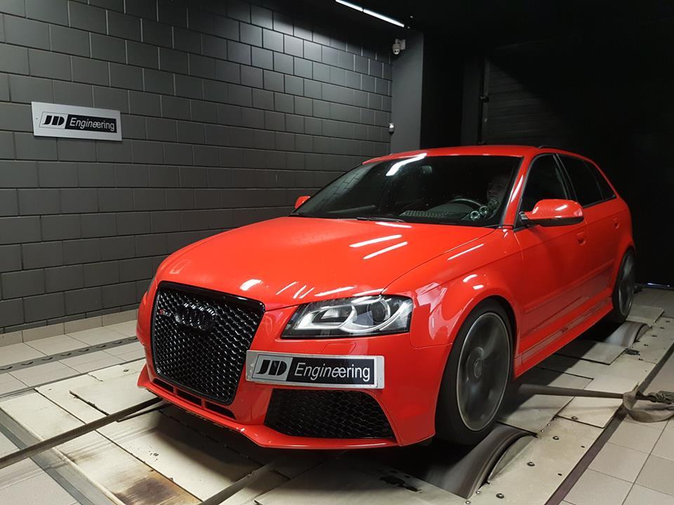 Audi RS3 2.5 TFSI